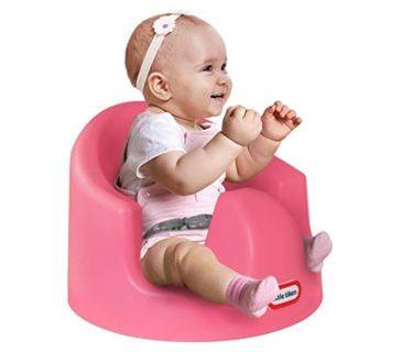 Little Tikes My First Seat Baby Infant Foam Up Right Supporting Floor Seat