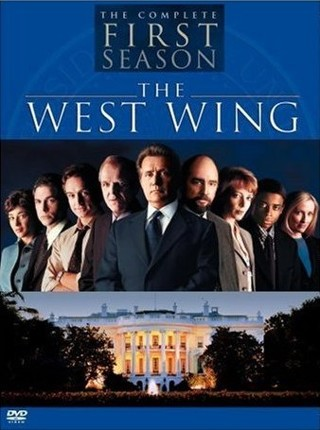 The West Wing season 1