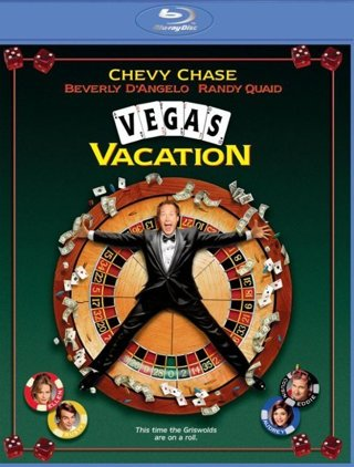 Vegas Vacation   HD GooglePlay Digital Copy Code Transfers to MA, Vudu