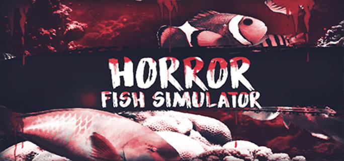 Horror Fish Simulator - Steam Key