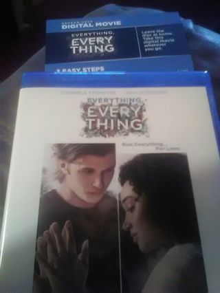 Everything Everything digital copy
