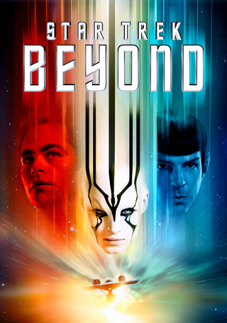 """Star Trek Beyond"" HDX - ""Vudu /Movies anywhere & I Tunes"" Digital Movie Code"