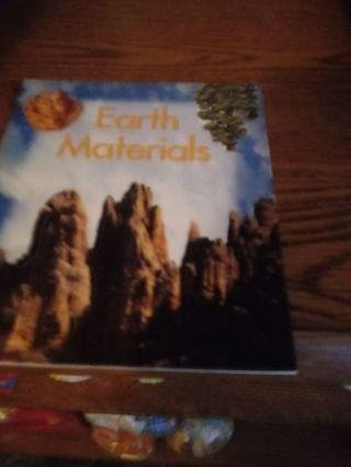 Earth MinerialsBook