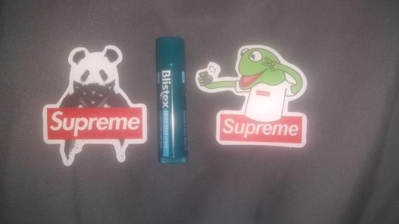 Supreme animals
