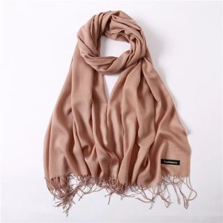 women scarf fashion summer thin solid shawls and wraps lady pashmina bandana