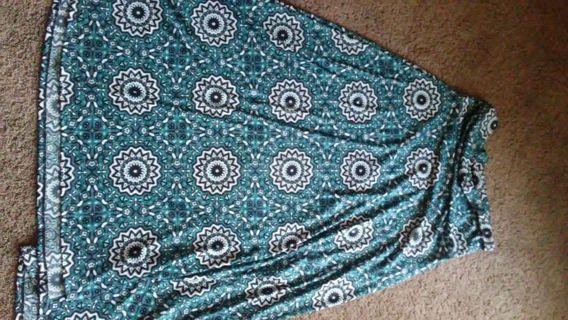 BN Med LulaRoe Skirt