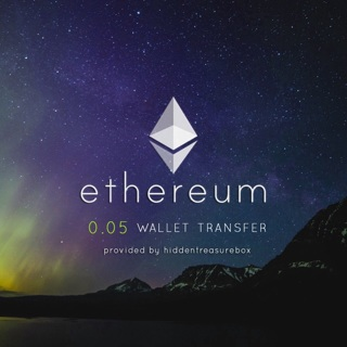 1 ETH Wallet Transfer ~QUICK & Easy~
