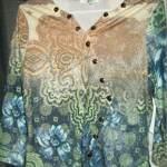 1de1b683a FREE. Description. The listing, Women's /juniors cheetah print top from  Zumiez large or XL ...