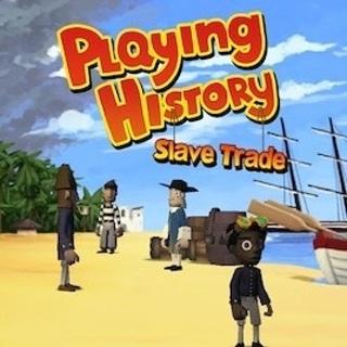 Playing History 2 - Slave Trade (Steam Key)