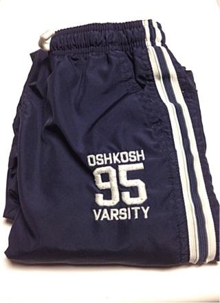 Osh Kosh boys size 7 pants