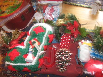 Christmas Goodies!