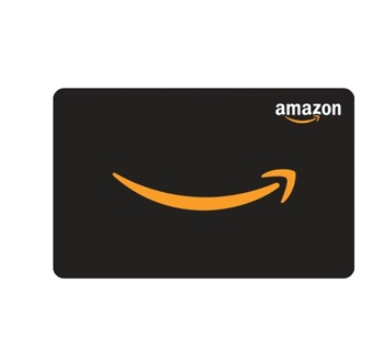 Amazon gift card digital delivery $10