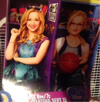 Free Liv And Maddie Poster Posters Listiacom Auctions For Free