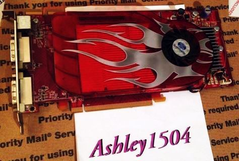 SAPPHIRE 100210L SAPPHIRE 100210L Radeon HD 2600XT 256MB 128-bit GDDR4 PCI Express x16