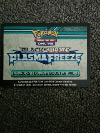 Pokemon tcgo card
