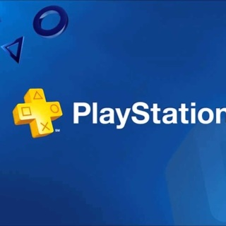 Ps Account w 1 Yr ps plus & Ps now