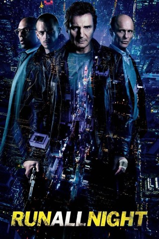 """Run All Night"" HDX - Vudu/movieanywhere Digital Movie Code"