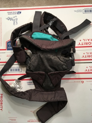 baby body strap carry strap in body gear