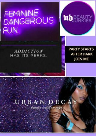 BEAUTY ADDICTION ☆☆DANGEROUS & FUN☆☆ 8 DAYS ONLY