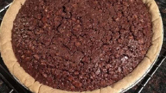 ~✻(New) Chocolate Fudge Pie Recipe ✻~