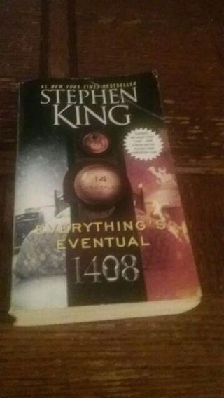 Stephen King 1408