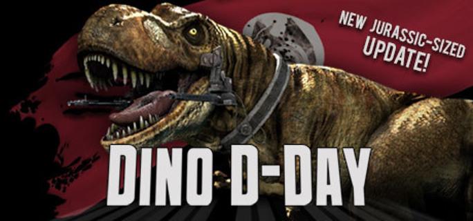 Dino D-Day - Steam