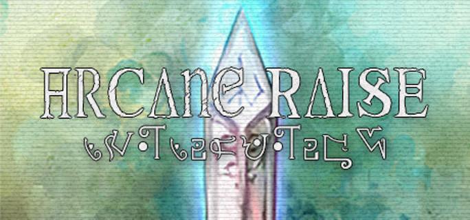 - Arcane Raise - (DLC) Steam Game