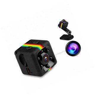 Infrared Micro Mini Camera