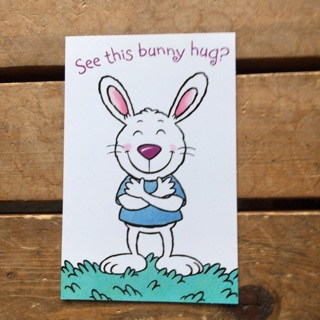 Easter Card (A)
