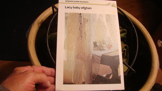 lacey baby afhgan