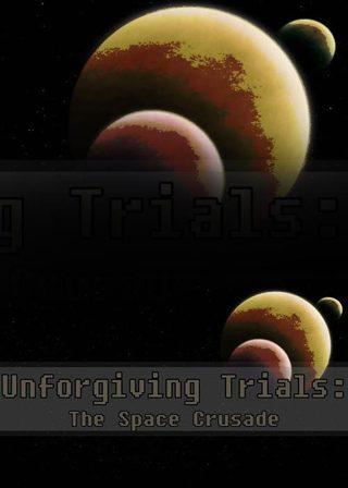 Unforgiving Trials: The Space Crusade - Steam Key