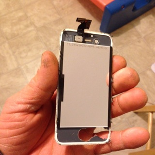 LCD for iPhone 4s