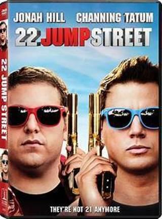 DIGITAL DELIVERY - 22 Jump Street