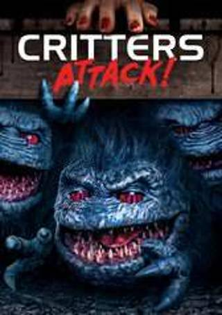 Critters Attack! InstaWatch