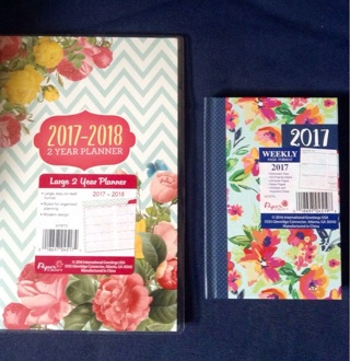 ♥2 Brand New Planners♥