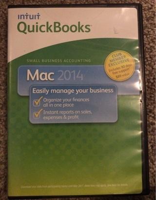 Intuit quickbooks mac 2014