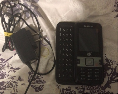 Slider Samsung