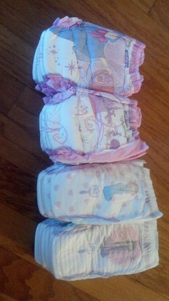 Free: Pull Ups training diapers, 14 Huggies, 14 Walgreens ...
