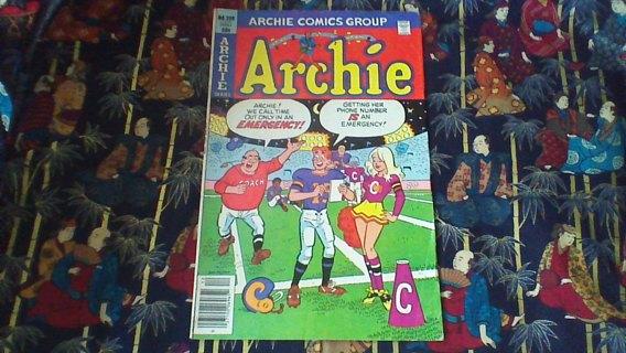 Archie 1980.....