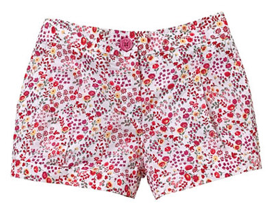 Brand New Genuine MAXX Azria Sexy Womens Floral Shorts spring summer fun FREE SHIPPING