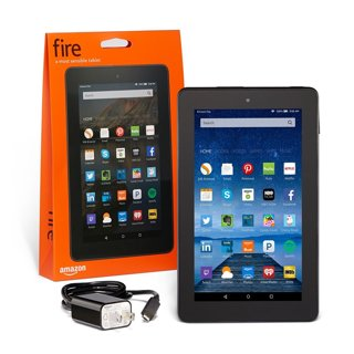 "❤BRAND NEW FACTORY SEALED~TABLET- Fire, 7"" Display, Wi-Fi, 16 GB - ❤"