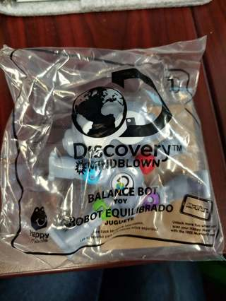 Discovery Happy Meal Toy 2020