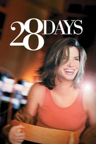 THE NET & 28 DAYS - UV OR MA Movie Code