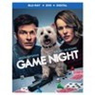 GAME NIGHT VUDU HD INSTAWATCH