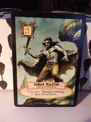 Hyborian GatesTrading Card