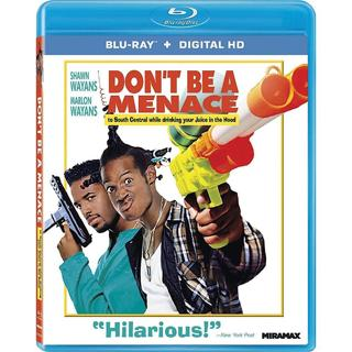 Don't Be A Menace To South Central While Drinking Your Juice In The Hood (Digital HD Download Code)