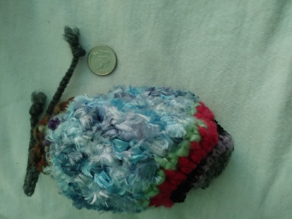 Little Purse Pouch Bag