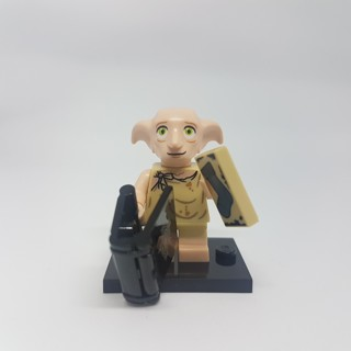 New Dobby Super Heroes Minifigure Building Toys Custom Lego
