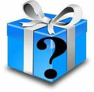 ❣BIRTHDAY MYSTERY AUCTION FOR A CHILD • YOU PICK AGE & GENDER ❣