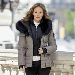 Women's Chateau Coat